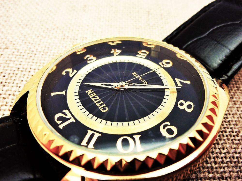 CITIZEN montre jumbo homme 1995 CIT0084  95 Metz (57)