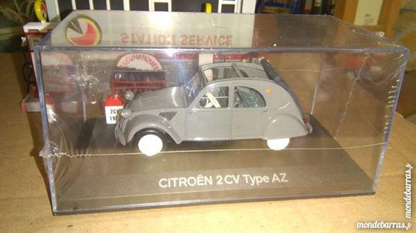 Citroën 2 CV Type AZ miniature 15 Lys-lez-Lannoy (59)