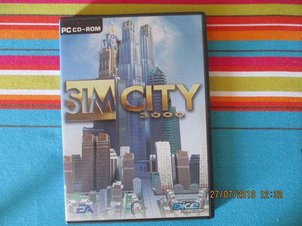 SIM CITY 3000 10 Alfortville (94)