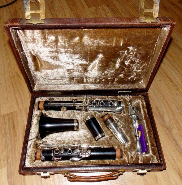 Clarinette BC20 400 Pons (17)