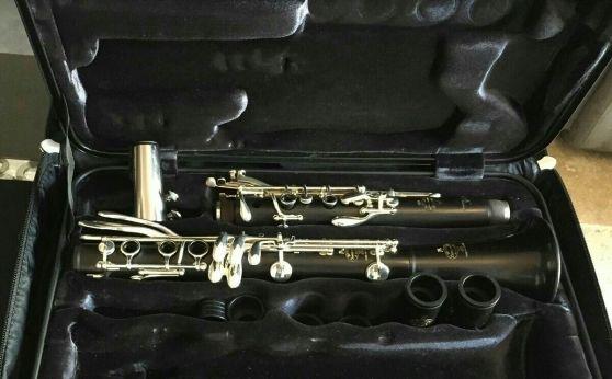 Clarinette BUFFET CRAMPON 2200 Montpellier (34)