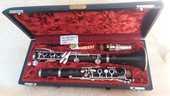 clarinette Selmer 1959 série 9   800 Maisons-Laffitte (78)