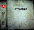 Classeurs d'atelier Citroën ZX