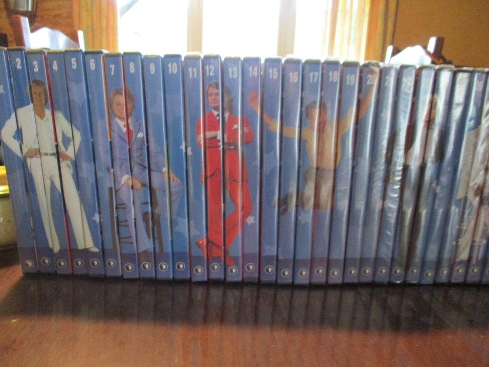 41 dvd claude françois  150 Misérieux (01)