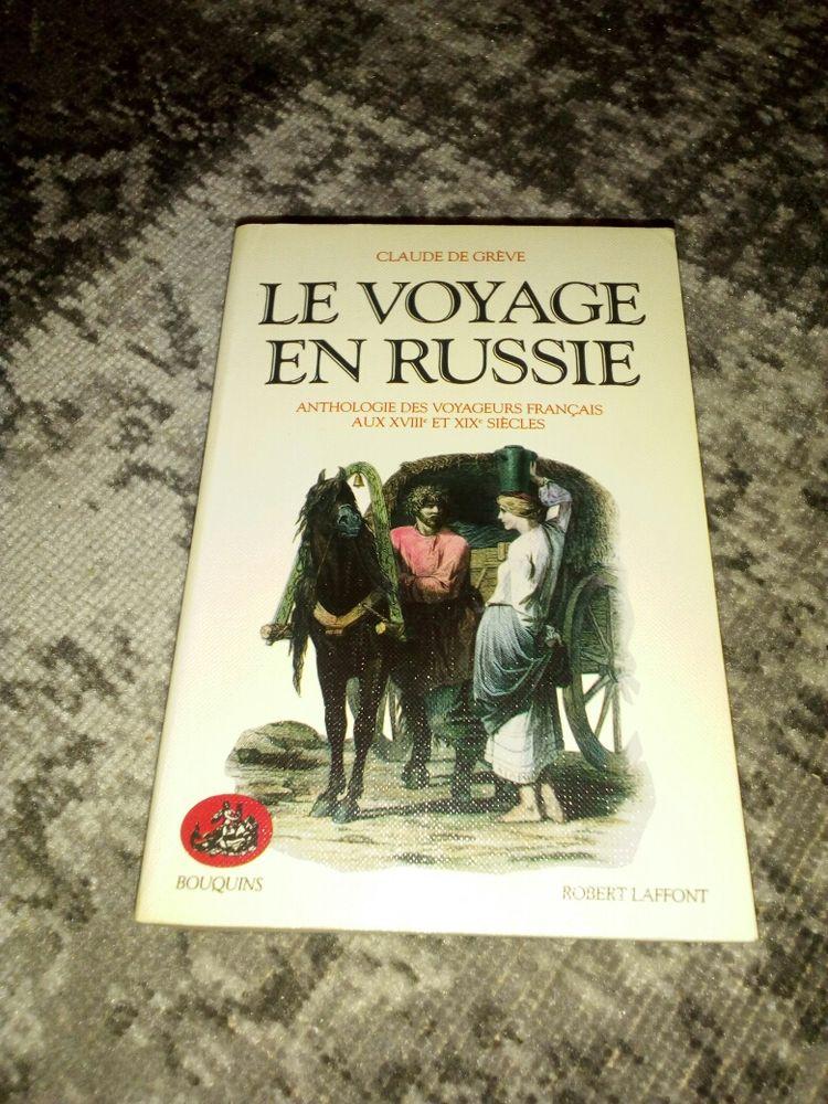 Claude de grève le voyage en Russie 15 Lisieux (14)