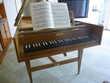 Clavecin Sperrhake Instruments de musique