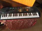 clavier casio 25 Saint-Saulve (59)