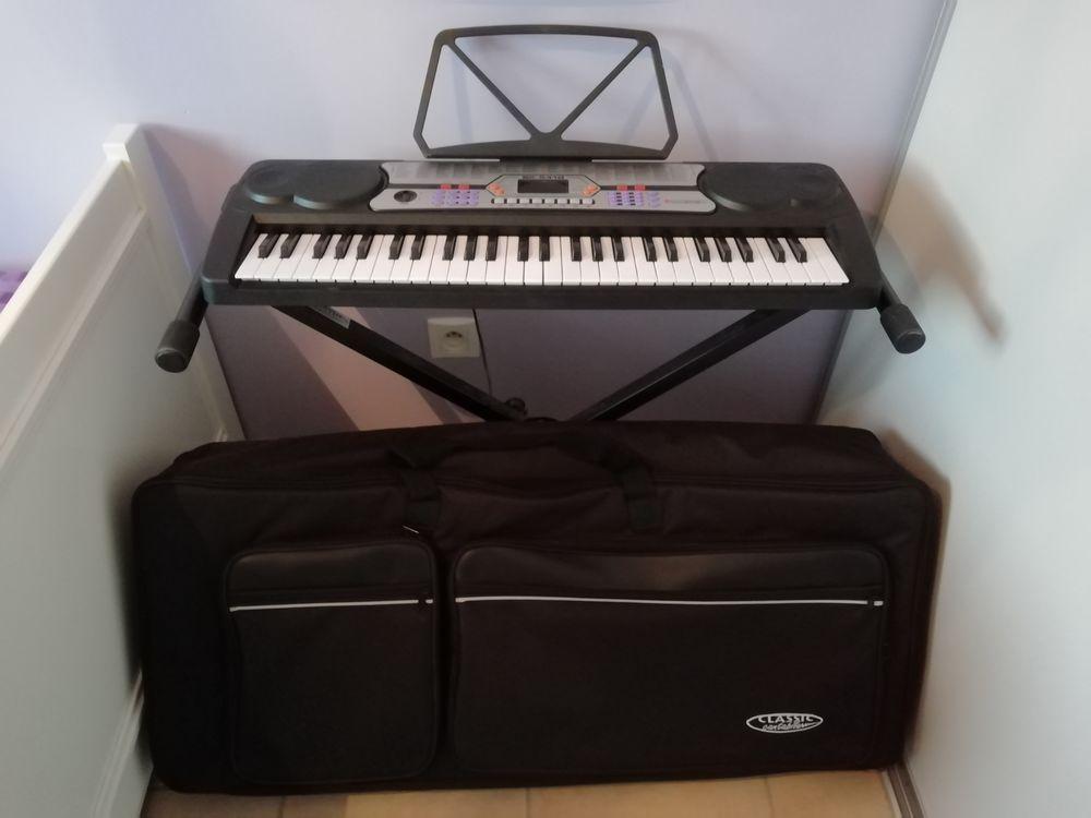 clavier débutant - McGrey BK-5410 + pied & housses 90 Le Crès (34)