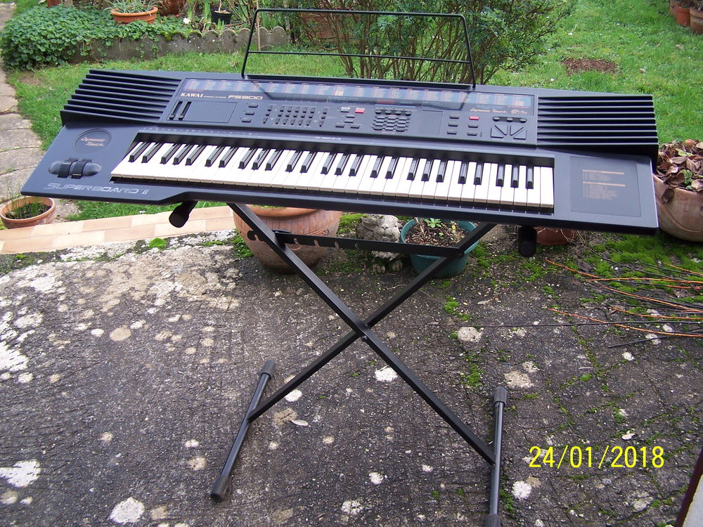 clavier Kawaï FS900  100 Luçon (85)