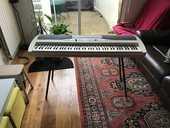 clavier Korg SP-280 350 L'Haÿ-les-Roses (94)