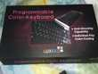 clavier luxeed