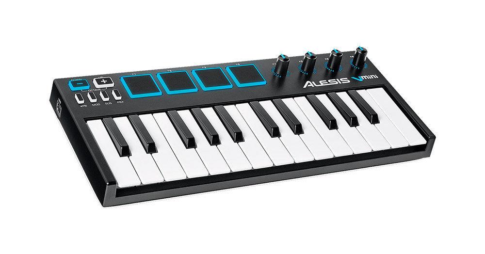 Clavier maitre USB/MIDI VMini 52 Orleans (45)