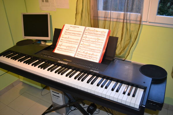 clavier maitre YAMAHA 300 Grasse (06)