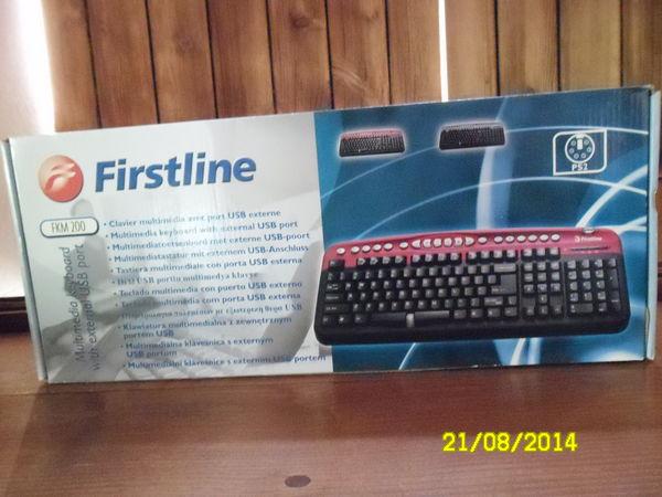 clavier numérique firstline 30 Brison-Saint-Innocent (73)