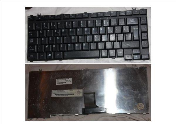 clavier Toshiba MP-06866F0-9304 15 Villars (84)