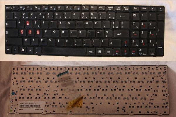 clavier MSI  V111922AK3 15 Villars (84)