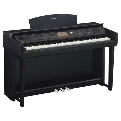 Clavinova synthetiseur :piano  YAMAHA   CVP 103  500 Carcassonne (11)
