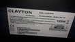TV CLAYTON 100 cm + télécommande. Photos/Video/TV