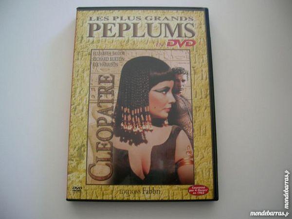 DVD CLEOPATRE - 2 DVD COLLECTOR 15 Nantes (44)