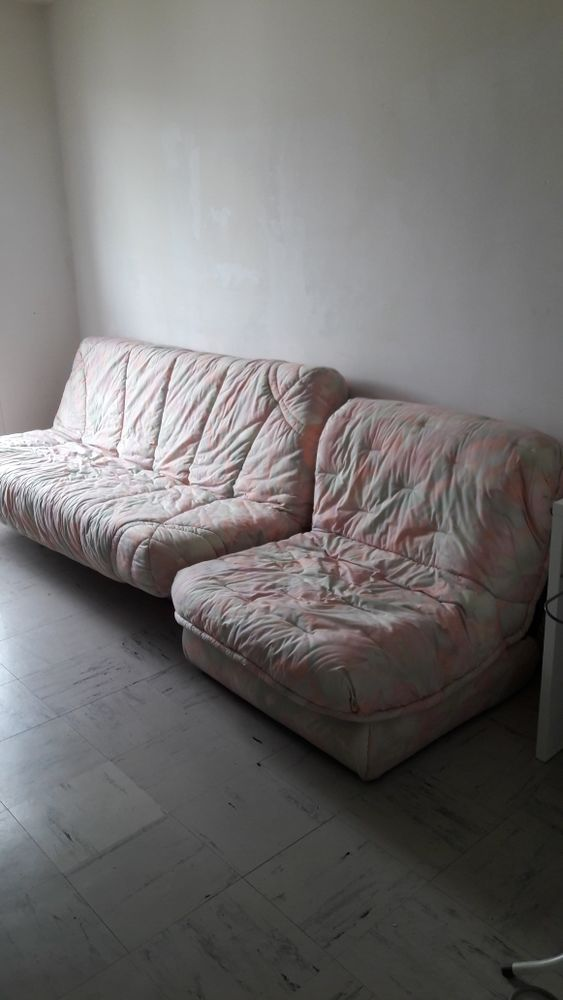 de mon clic clac et de sont fauteuils 80 Champigny-sur-Marne (94)