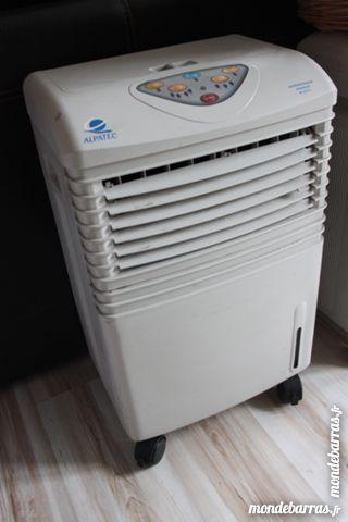 climatiseur Alpatec (Débarras Cadabra) 50 Châteauroux (36)