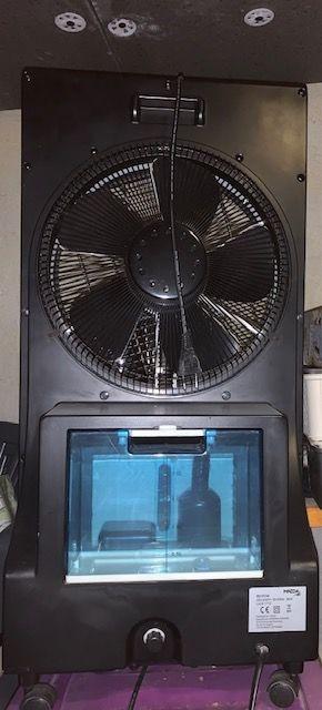Climatiseur humidificateur MAZDA 180 Longlaville (54)