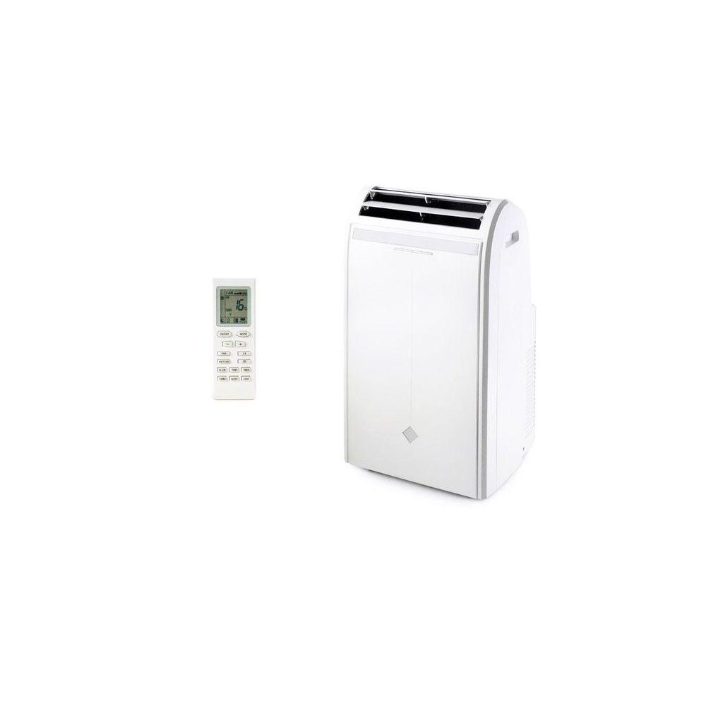 Climatiseur Mobile Monobloc NCP MPFG 35G-C Blanc 400 La Tour (74)