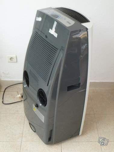 Achetez climatiseur mobile occasion annonce vente bandol 83 wb153400101 - Climatiseur pour appartement ...