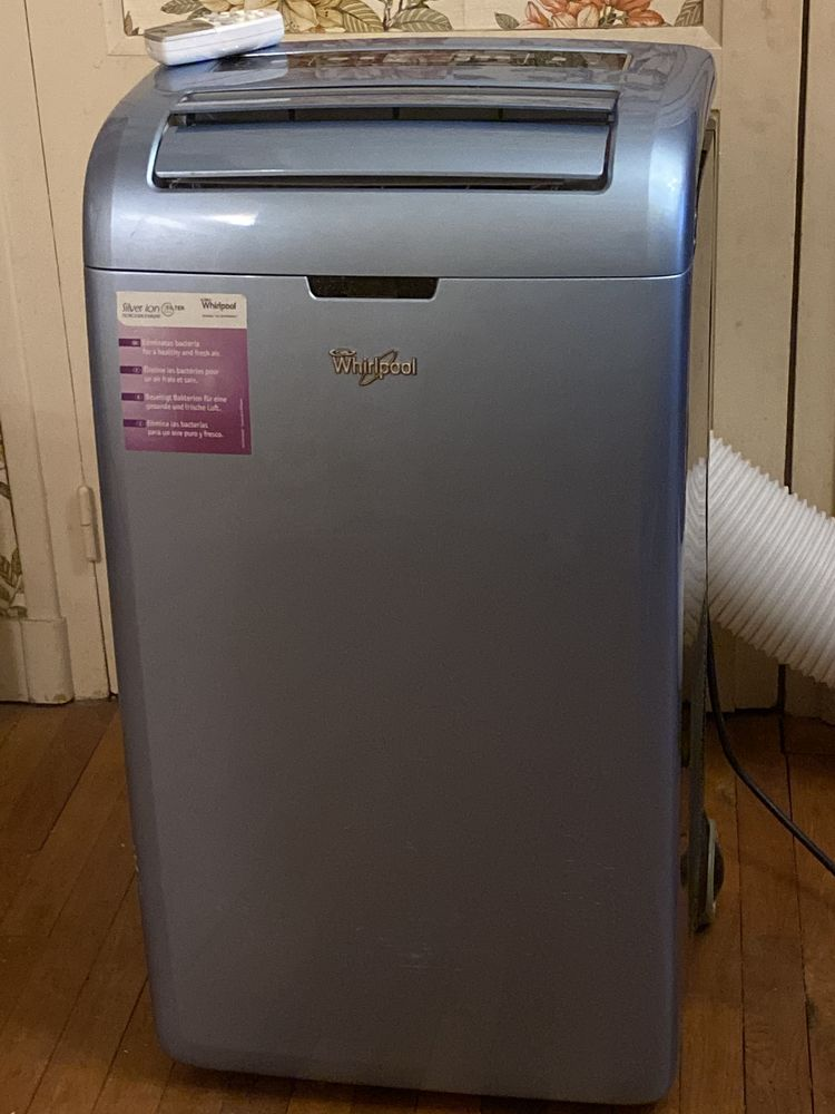 Climatiseur mobile Whirlpool 200 Conches-en-Ouche (27)