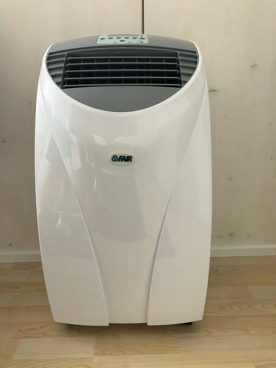 Climatiseur mobile ICE 120 250 Romilly (41)