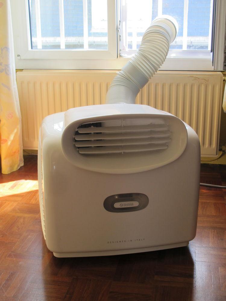 Climatiseur mobile 400 Versailles (78)