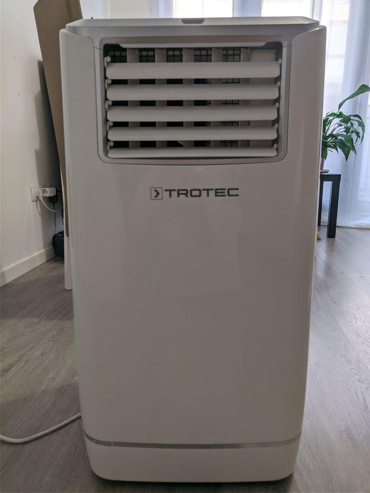 CLIMATISEUR TROTEC PAC 3200 E A + 200 Villejuif (94)