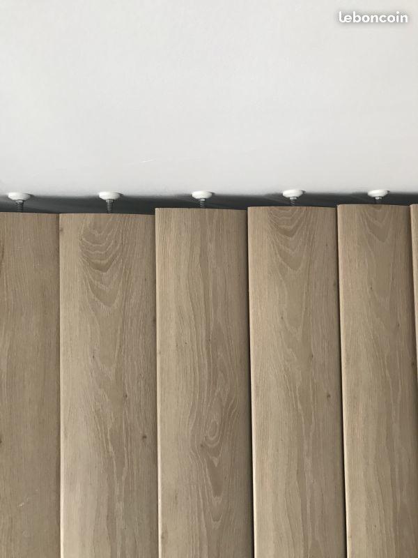 trendy achetez cloison amovible occasion annonce vente wb with cloison amovible lames. Black Bedroom Furniture Sets. Home Design Ideas