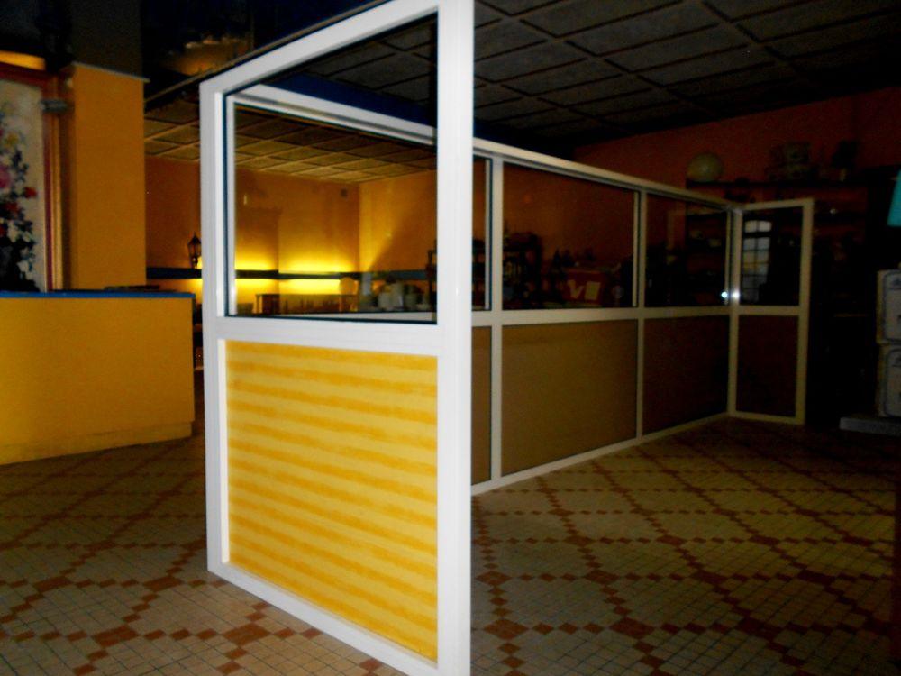 cloison panneau de séparation de restaurant (pro) 0 Monflanquin (47)