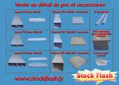 Clôture et claustra PVC 100 Charleville-Mézières (08)