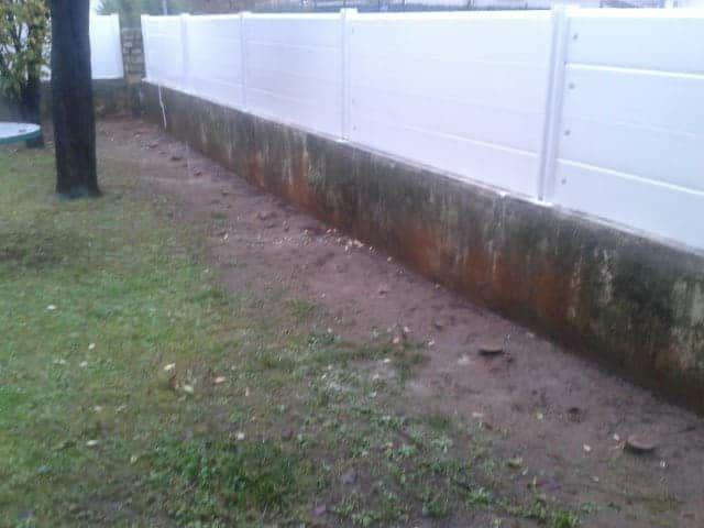 clôture pvc 800 Périgueux (24)