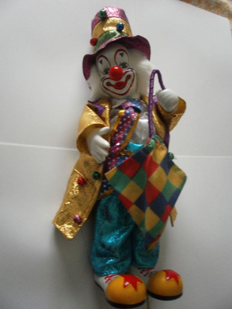 clown musical 18 Saint-Lô (50)