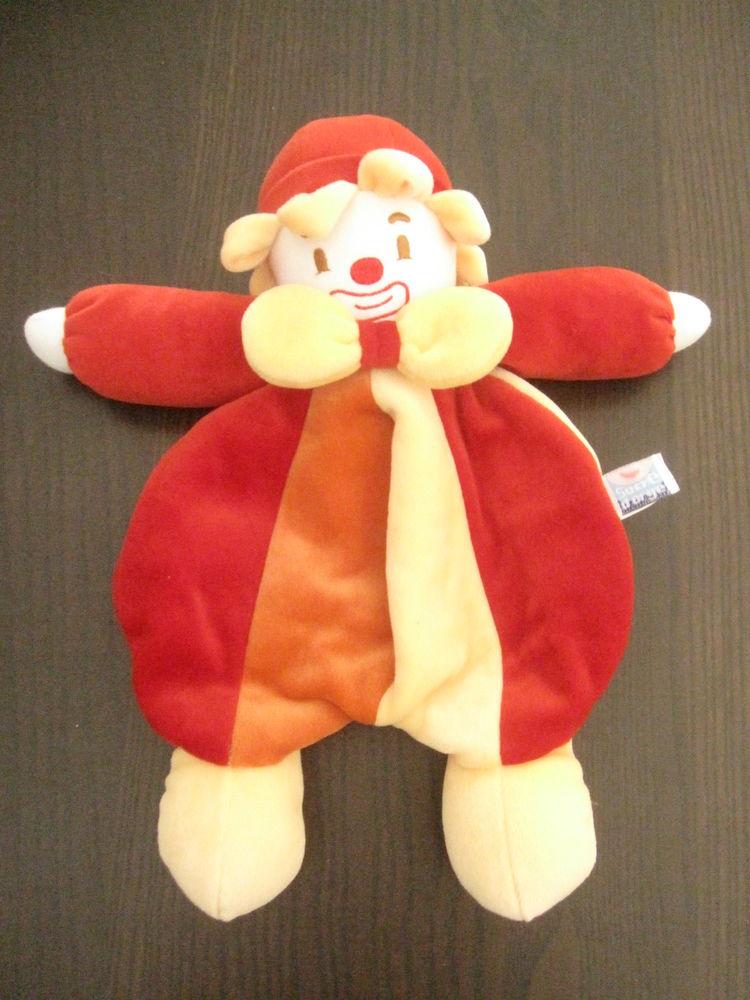 Clown sucre d'orge 4 Saint-Jean-Pla-de-Corts (66)
