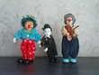 Clowns automates musicaux Vandœuvre-lès-Nancy (54)