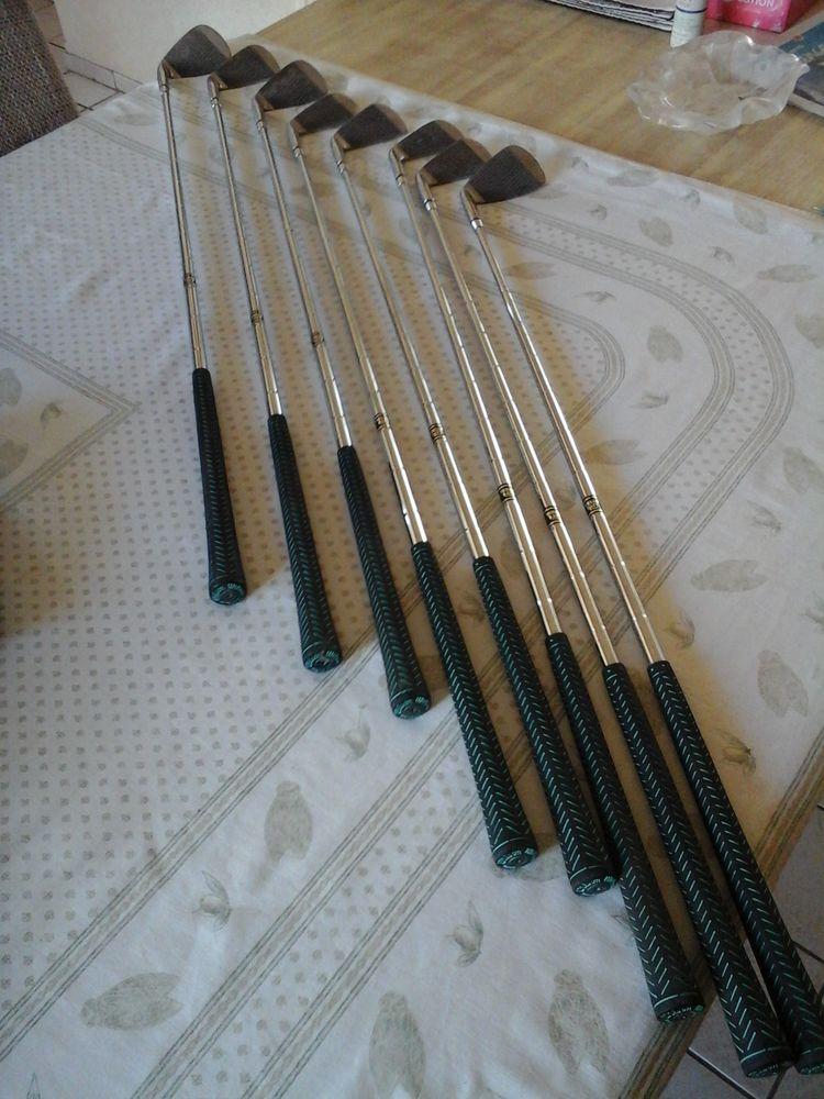 club de golf Sports