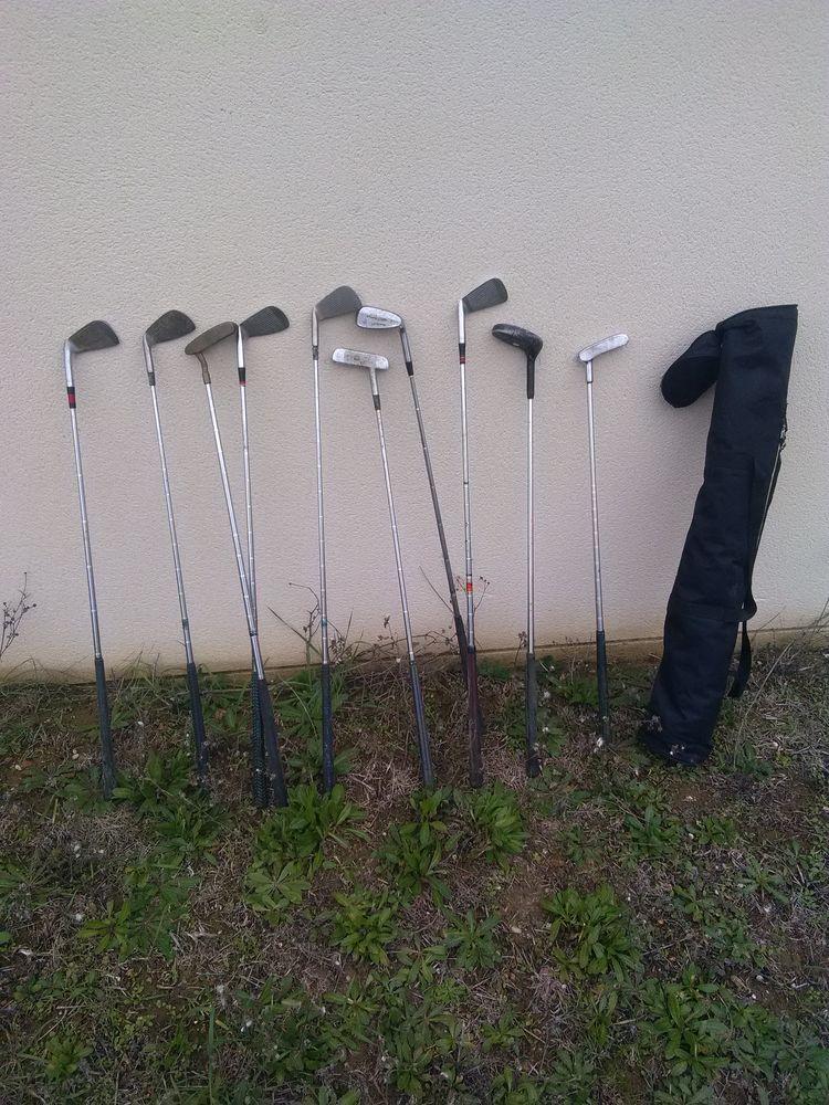 clubs de golf occasion en le de france annonces achat. Black Bedroom Furniture Sets. Home Design Ideas
