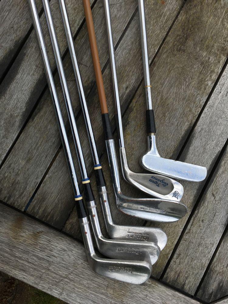 Clubs de golf avec sac 50 Villennes-sur-Seine (78)