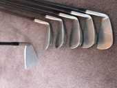 Clubs de golf femme droitière en très bon état 0 Clichy (92)