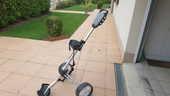 Clubs de golf femme Vantage FE 56 Kinetix  300 Saint-Cast-le-Guildo (22)