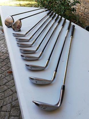 Clubs de golf Homme droitier 250 Hermanville-sur-Mer (14)
