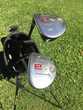 2 clubs de golf hybrides Saint-Cyr-au-Mont-d'Or (69)