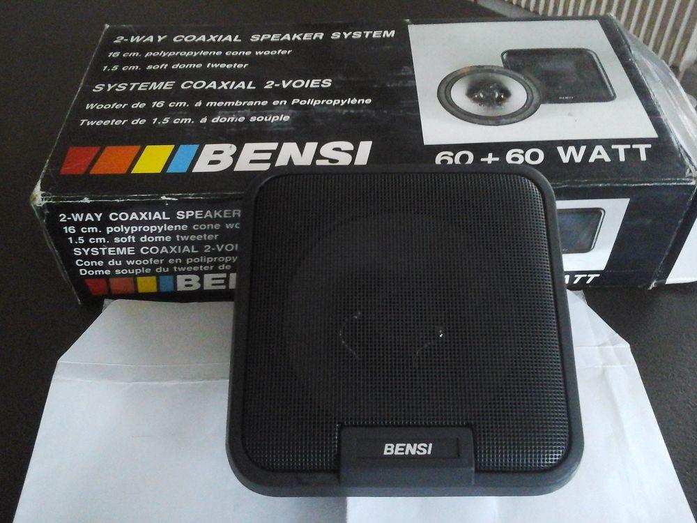2 way coaxial speaker system 20 Bruz (35)