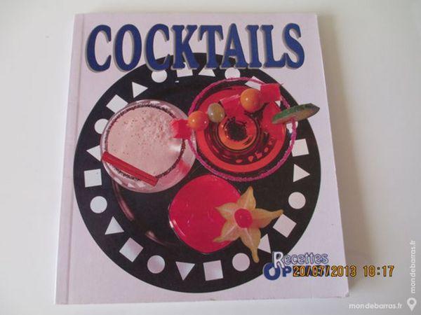 COCKTAILS recettes OPEASI 3 Alfortville (94)