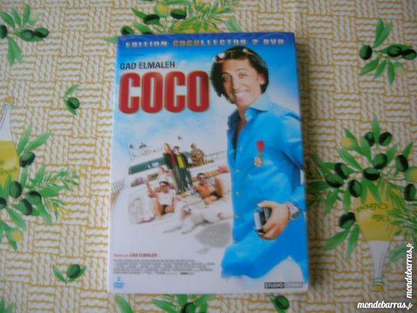 DVD COCO - Gad Elmaleh - Collector 2 DVD DVD et blu-ray