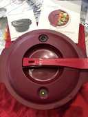 Cocotte micro pressure cooker Tupperware 50 La Tranche-sur-Mer (85)